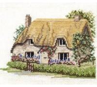 Bettys Cottage - 14DD201 - 14ct
