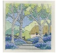Bluebell Cottage Silken Long Stitch - SLS5