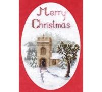 Church Christmas Card Kit - CDX04