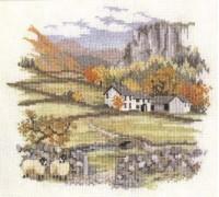 Cragside Farm - CON01
