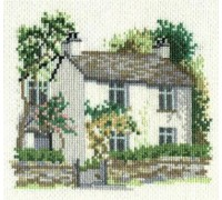 Dove Cottage - 14DD107 - 14ct
