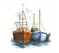Fish Quay - SEA03