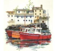 Fishing Village - SEA04
