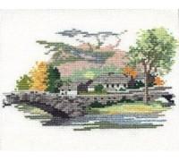 Grange in Borrowdale - 14DD110 - 14ct