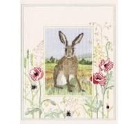 Hare by Derwentwater Designs - WIL5