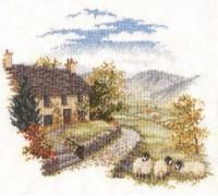 High Hill Farm - CON03