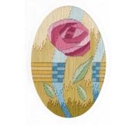 Miniature Mackintosh Long Stitch Cards - CDG23