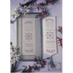 Patricia Ann Hardanger Embroidery Charts