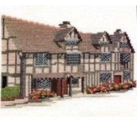 Shakespeares Birthplace - 14DD212 - 14ct