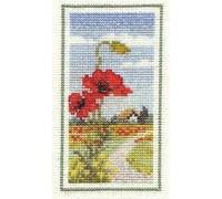 Habitat - Poppy Meadow