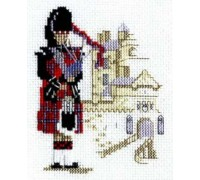 Scottish Piper - SLD03