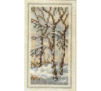 Woodland - Winter