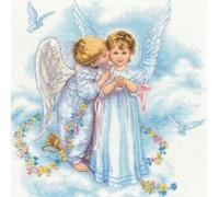 Angel Kisses - 35134 - 18ct