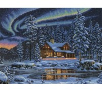 Aurora Cabin - 35212