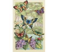 Butterfly Forest - 35223