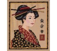 Classic Geisha - D35238