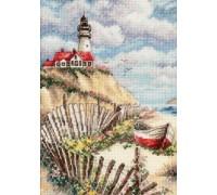 Cliffside Beacon - 65021 - 18ct