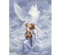 Dove of Peace - 35000 - 16ct
