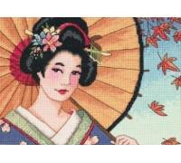 Geisha Beauty - 65036 - 18ct