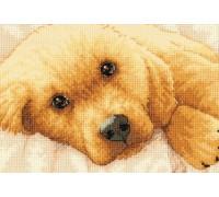 Golden Puppy - 65038 - 18ct