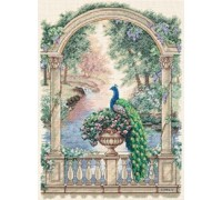 Majestic Peacock - 35110 - 14ct