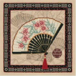 Oriental Dimensions Designs