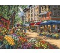 Paris Market - D35256