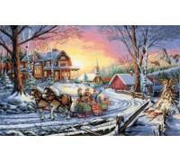 Pleasures of Winter - 35208