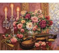 Romantic Floral - 35185