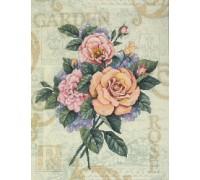 Rose Garden Cuttings - 35143 - 18ct