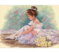 Sweet Ballerina - D35245