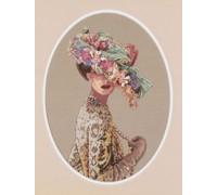 Victorian Elegance - 3823