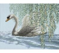 Willow Swan - D35231
