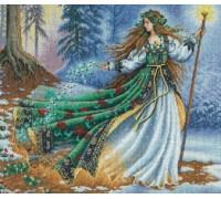 Woodland Enchantress - 35173 - 16ct