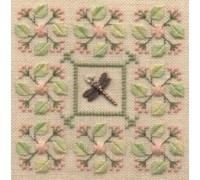 Dragonfly II Chart - 05-3086