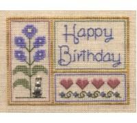 Happy Birthday Chart - 08-1268