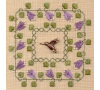 Hunmmingbird II Chart - 07-1801