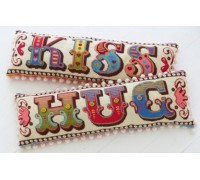 Hug Tapestry Kit - Small