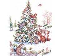 A Wild Christmas - 14-143