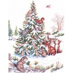 Christmas by Eva Rosenstand