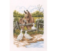 Donkey Talk - 14-170C - 26ct