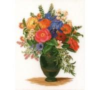 Floral Symphony - 14-276C - 26ct