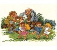 Children and Fairytales