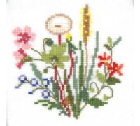 Medley of Flowers - 14-417B - 30ct