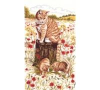 Playful Kittens - 14-181