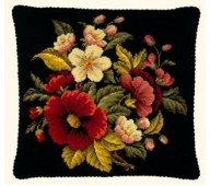 Eva Rosenstand Tapestry