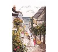 Seaside Village - 14-085C - 26ct
