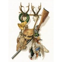 Hunting and Fishing