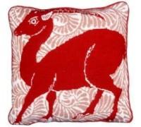 William de Morgan Deer Tapestry