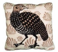 Grouse Tapestry